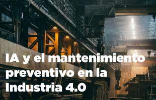 IA industria 4.0
