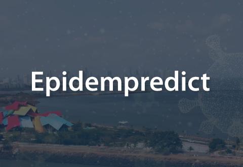 plataforma Epidempredict-BISITE