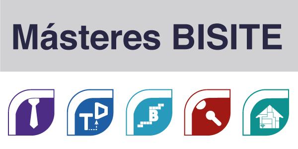 Másteres Bisite
