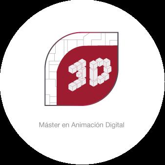 Máster animación digital