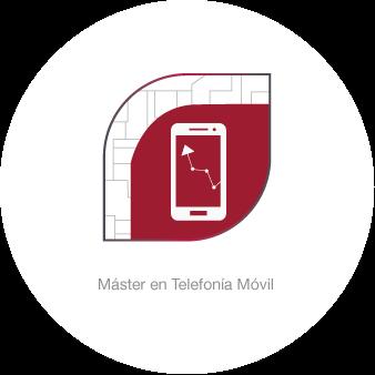 Máster Telefonía Móvil