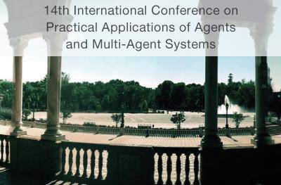 XIV edición del congreso internacional PAAMS