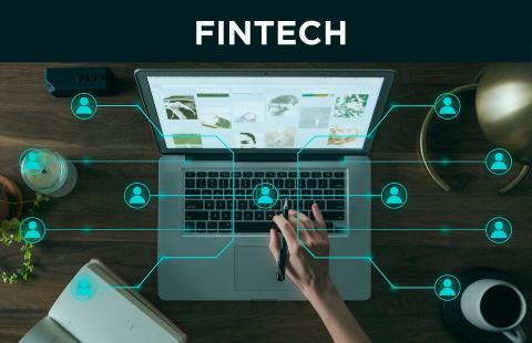 Fintech digitalización del sistema financiero- Máster BISITE