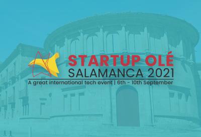 Startup Olé 2021-BISITE