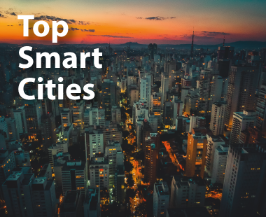 Máster en smart cities