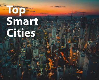 Máster en smart cities