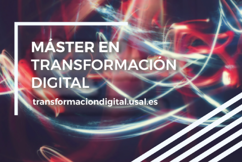 Máster en Transformación digital