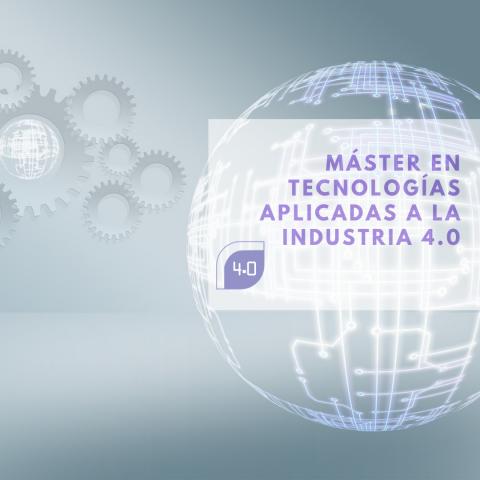 Máster en Industria 4.0