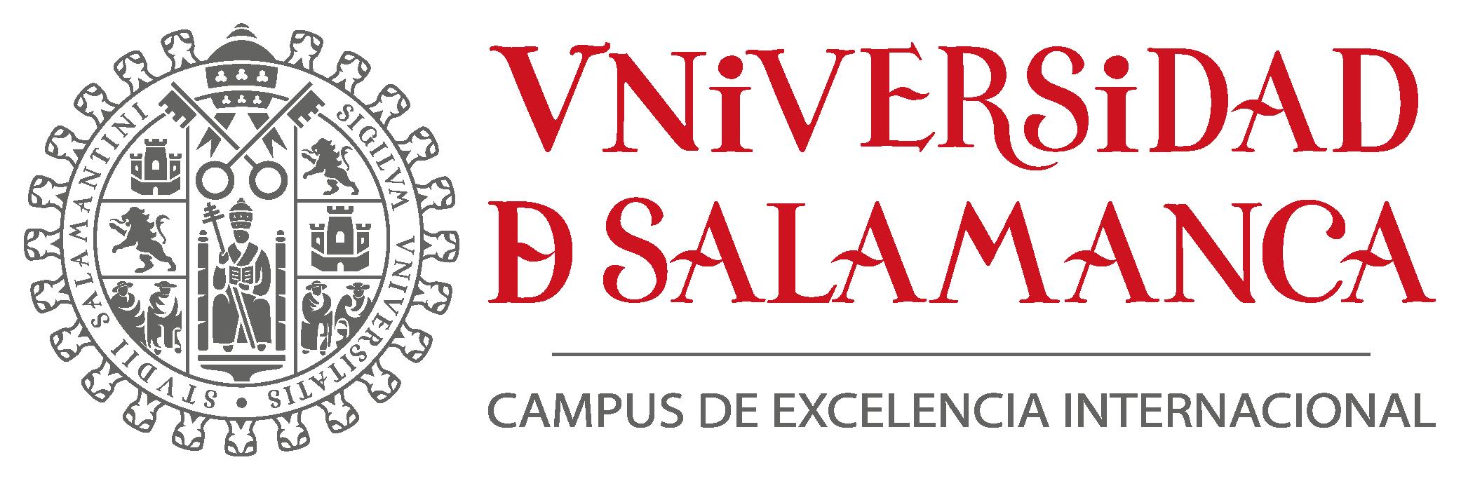 Resultado de imagen de universidad salamanca logo