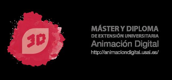 Máster en Animación Digital