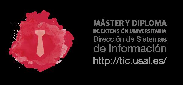 Máster en Dirección de Sistemas de Información
